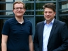 """2017: Tim Dorniak ist mein """"Talent"""" im Rahmen der Talentschmiede der CDU in Niedersachsen."""