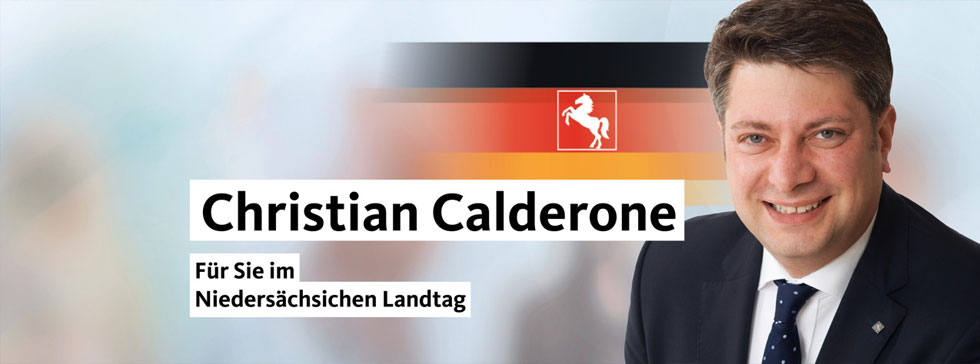 Christian Calderone