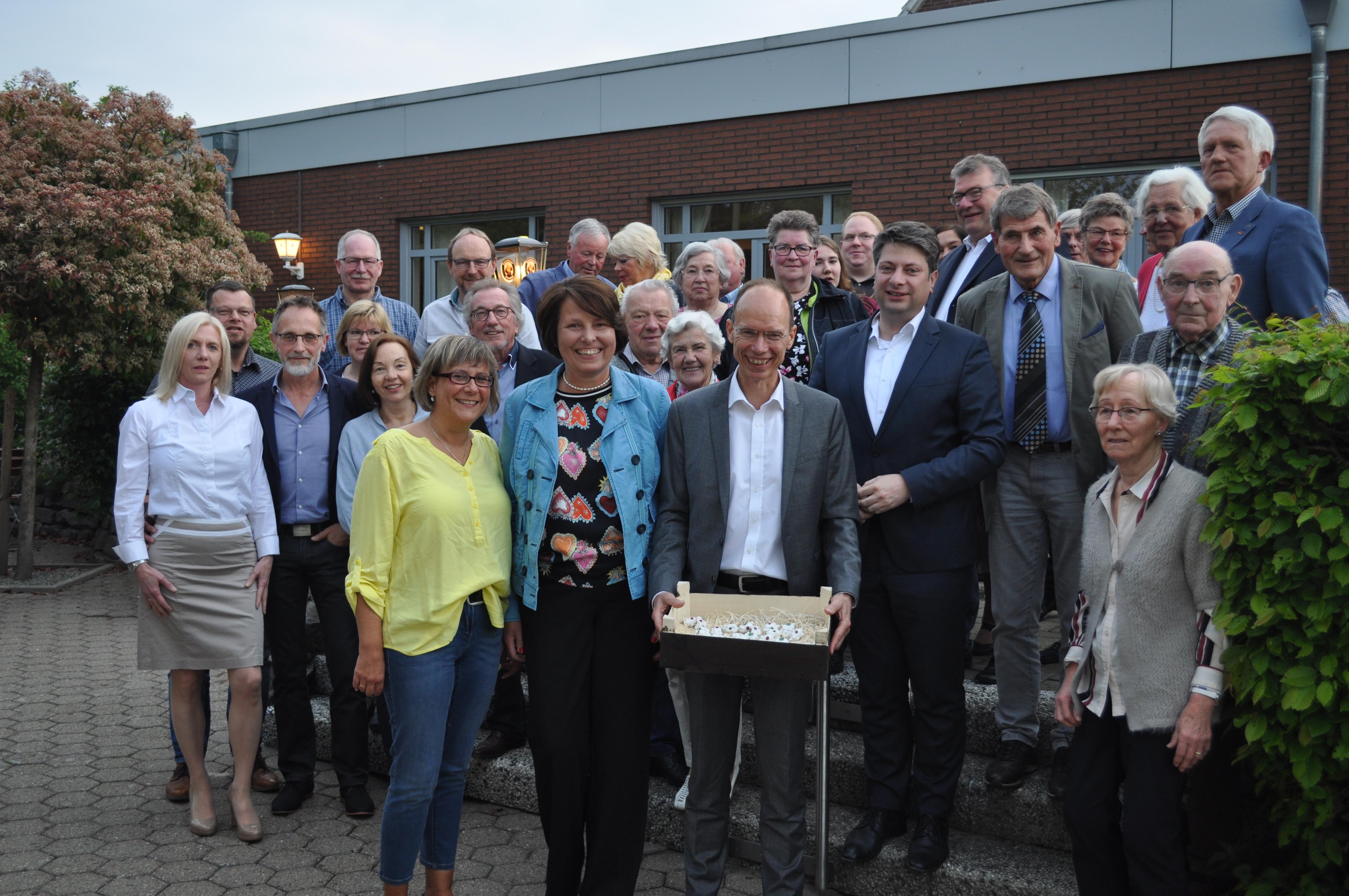 2019-Spargelessen-Hasbergen