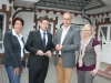 2012: Bürgermeisterbesuch in Eggermühlen!