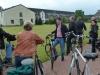 2012: Familienradtour der CDU-Quakenbrück!