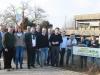 Besuch der Comenius-Förderschule in Georgsmarienhütte mit der CDU/FDP/CDW-W - Gruppe im Kreistag des Landkreises Osnabrück im März 2017.