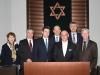 Besuch der Jüdischen Gemeinde in Osnabrück mit der Kollegin und den Kollegen der CDU-Landtagsfaktion aus dem Osnabrücker Land im Jahr 2015.