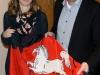 """2015: Jana Klose aus Bersenbrück begleitet mich eine Woche lang im Rahmen des Hospitationsprogrammes """"Schüler begleiten Abgeordnete"""" des Niedersächsischen Landtages."""
