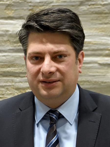 Christian Calderone.